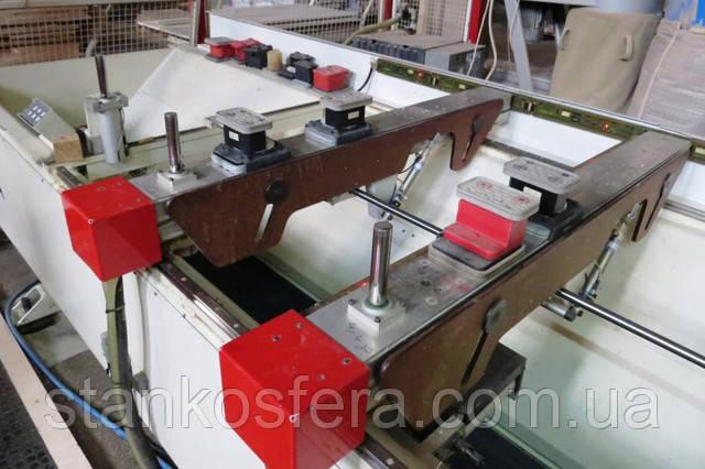 Обрабатывающий центр BIMA 610 консольный стол