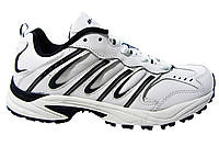 Мужские кроссовки Bona, натуральная кожа, белый, Р. 45