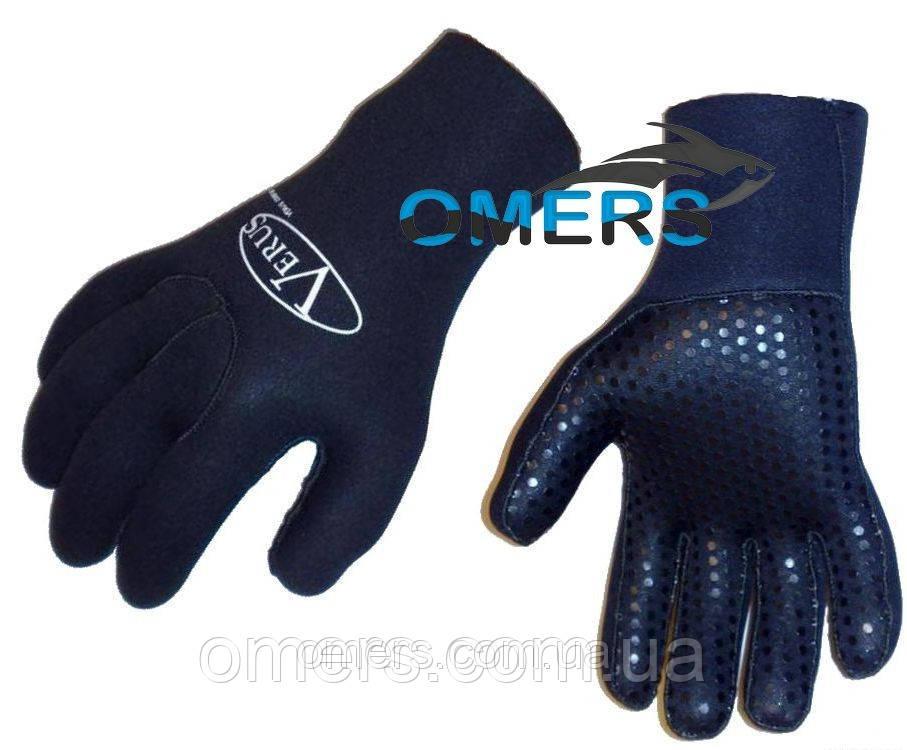 Перчатки Verus 5мм