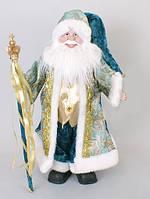 Новогодняя игрушка Дед Мороз 50 см
