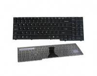Клавиатура Asus F7E, F7F, M51, M51E, M51SN. RU, Black