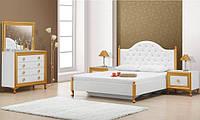 Спальня Gold