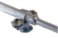 H12/1. Тримач щогли Fix St/tZn (312 011)
