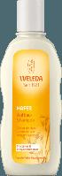 Weleda Shampoo Aufbau Hafer -  Шампунь с экстрактом овса, 190 мл