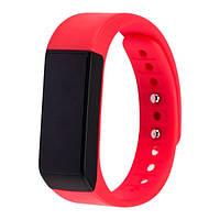 Фитнес-браслет Iwown I5 Plus, Red