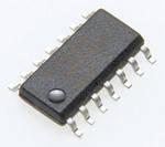 Микроконтроллер PIC16F1823-I/SL /MCRCH/