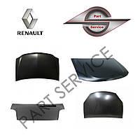 Капот на Renault r19