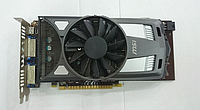 Видеокарта MSI GeForce GTX 650 Power Edition 1GB GDDR5 128-bit