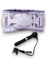 Пневматический пояс-корсет с зажимом Spinal Air Traction Belt