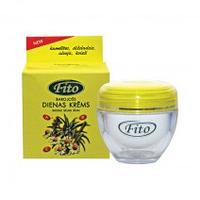 Крем дневной питательный для сухой кожи лица FITO
