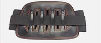 Турмалиновый пояс-корсет с титановыми вставками-пластинами