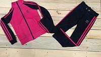 Спортивный костюм на девочку Adidas Indonesia 128 см, 140 см