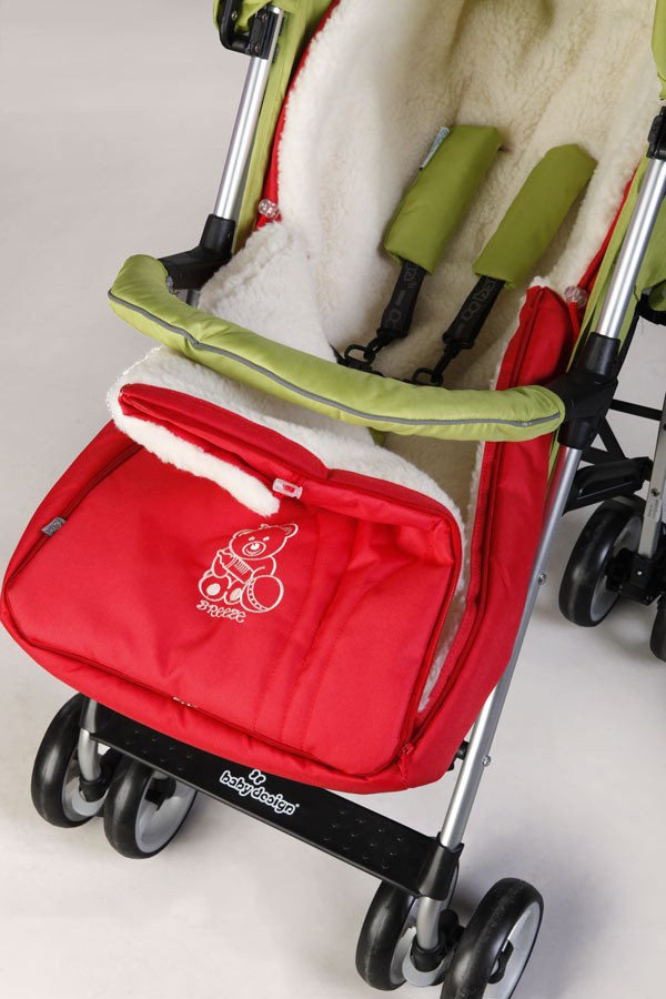 Отверстия для ремней Baby Breeze 0304