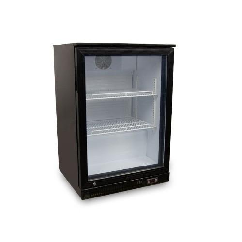 Холодильник барный BGH65S GGM gastro (Германия)