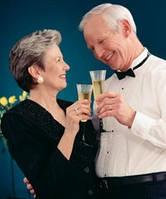 Годовщины свадьбы или ваш праздник любви!