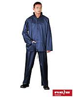 Дождевой комплект (куртка+брюки)