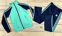 Спортивный костюм на девочку Adidas Indonesia 140 см