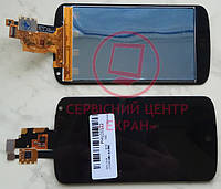 LG Nexus 4 E960 дисплей сенсор тачскрін модуль якісний