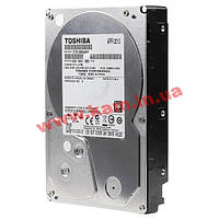 Жесткий диск TOSHIBA SATA 500GB 5700RPM 6GB/ S/ 32MB (DT01ABA050V)