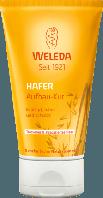 Weleda Haarkur Aufbau Hafer - Растительная питательная маска для волос, 20 мл