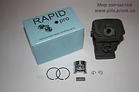 Цилиндр с поршнем RAPID для Stihl MS 180