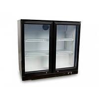 Холодильник барный двухдверный BGH95S GGM gastro (Германия)