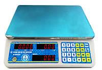 Весы торговые Вагар VP-15 MN LED