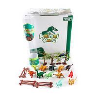 Игровой набор фигурки Динозавров 0015T
