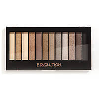 Палетка теней - Makeup Revolution Iconic 2 (Оригинал)