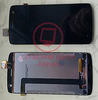 Fly IQ4503 Era Life 6 дисплей + тачскрін модуль сенсор якісний