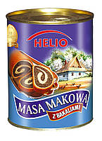 Маковая масса Helio Masa Makowa 900гр.