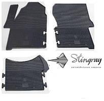 "Коврики ""Stingray"" на Volkswagen Crafter (с 2006--) фольксваген крафтер"