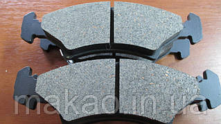 """ABE"" Колодки передние Kia Shuma, Sephia 93- / Киа Шума, Сефия"