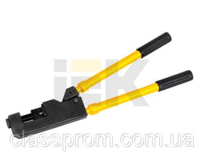 Пресс механический ручной ПМР-230 IEK
