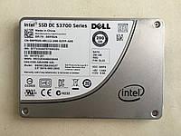 "SSD Intel DC S3700 Series 200GB 2.5"" SATAIII MLC (SSDSC2BA200GGN)"