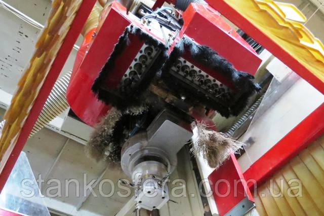 Обрабатывающий центр BIMA 610 вертикальный сверлильный агрегат