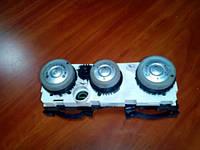 Блок управления речкой/кондиционером Mitsubishi Colt Z34, фото 1