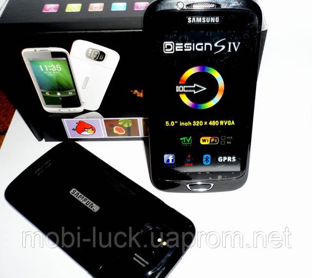 Китайский Samsung Galaxy S4 9880 по супер цене.