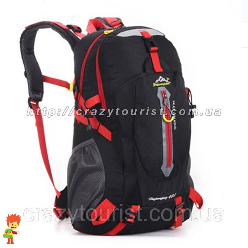 Спортивный рюкзак 40 L - Crazy Tourist в Днепре