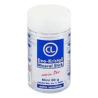 Кристалл свежести CL (Mineral Stick 60g). Германия