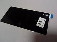 Задняя крышка для Sony Xperia Z2 L50w (D6502, D6503) (black) Original