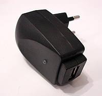 Сетевое зарядное устройство блок питания USB 1.0A PAIK