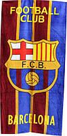 Полотенце FC Barcelona
