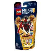 Конструктор LEGO Nexo Knights Генерал Магмар Абсолютная сила (70338)