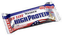 Weider 40% Low Carb High Protein bar 20x100g