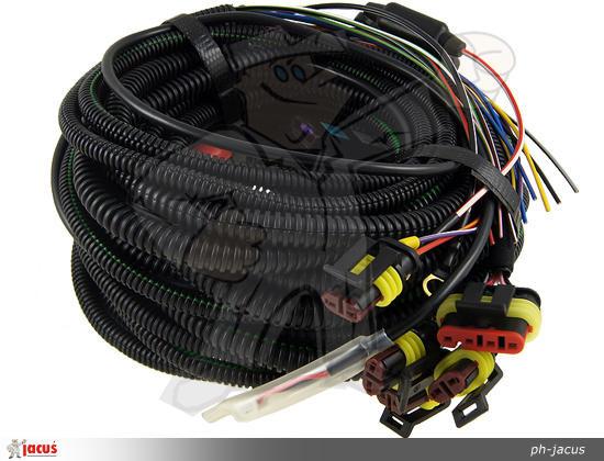 Джгут електричних проводів для KME Nevo 4