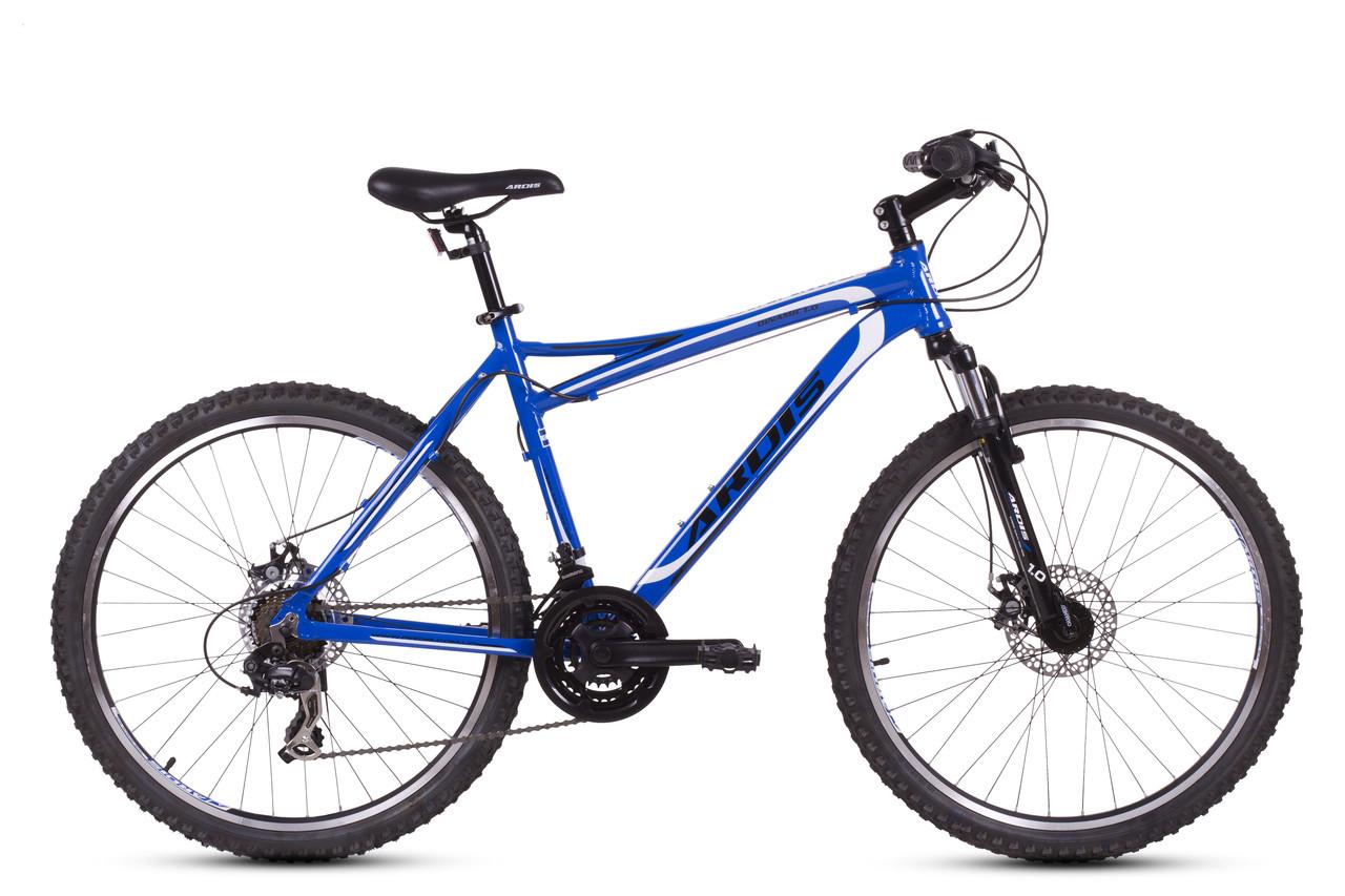 Велосипед горный Ardis Dinamic 1.0 AL 26''.