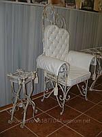 Кованная мебель и другие изделия VIP класса.