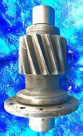 Шестерня главной передачи цилиндрической пары /2-х ступенчатого редуктора Z-14/46/ ЗиЛ-130/ Z-14