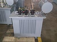 Силовой масляный трансформатор ТМ 16 6 или 10/0.4 У/Ун-0